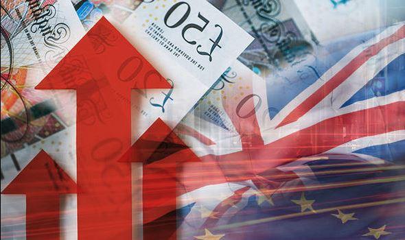 UK economy in post-corona