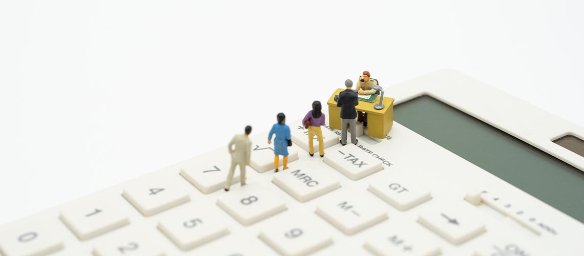 Self-assessment tax deadline